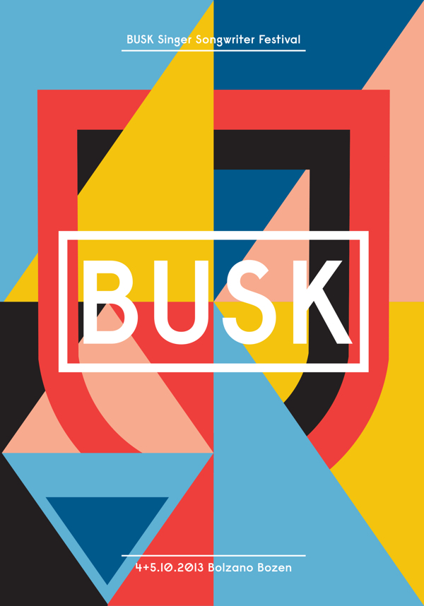 Busk by Thomas Kronbichler